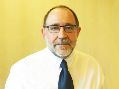 Pablo Zarandona