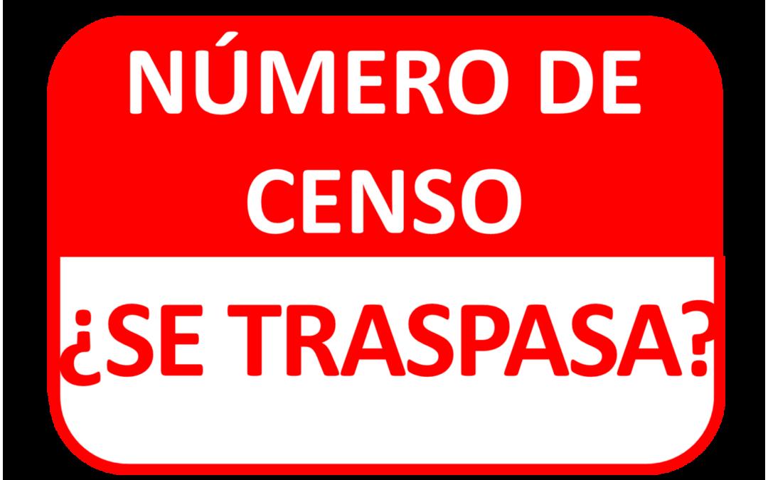 CENTROS DE FORMACIÓN: Tasa Mortalidad y Nº de Censo