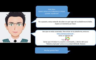 Webminar, Weblab y Bots