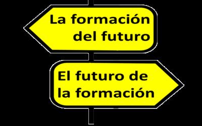 El futuro de la formación profesional para el empleo y la formación profesional para el empleo del futuro