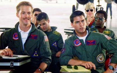 Top Gun y la Práctica Deliberada